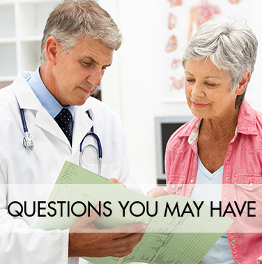 Questions for WellSpring Clinic
