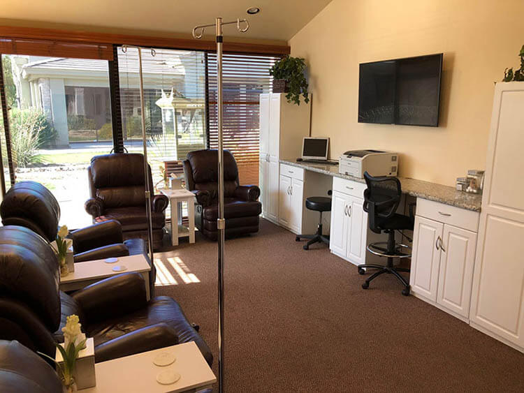 Our Medical Therapies Clinic